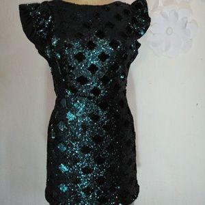ZARA BASIC COLLECTION BRAND DRESS